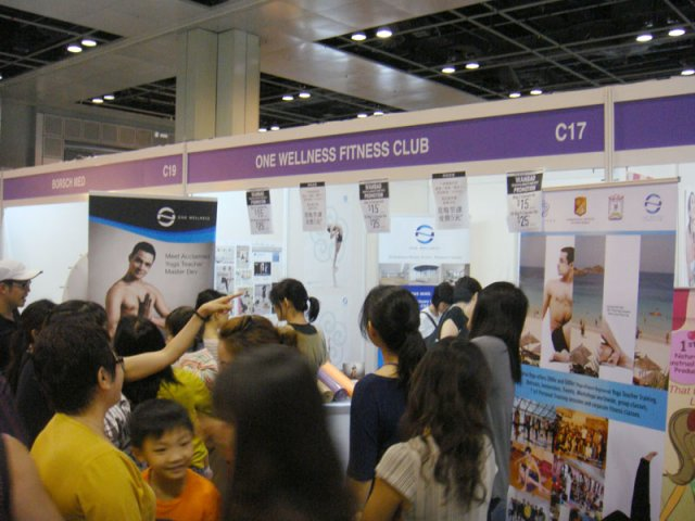 Beauty Fair 2012-7