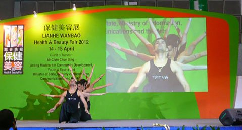 Beauty Fair 2012-8