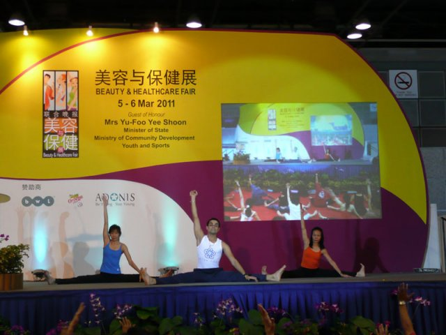 Beauty fair 2011-6