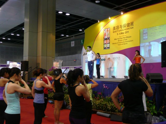 Beauty fair 2011-7