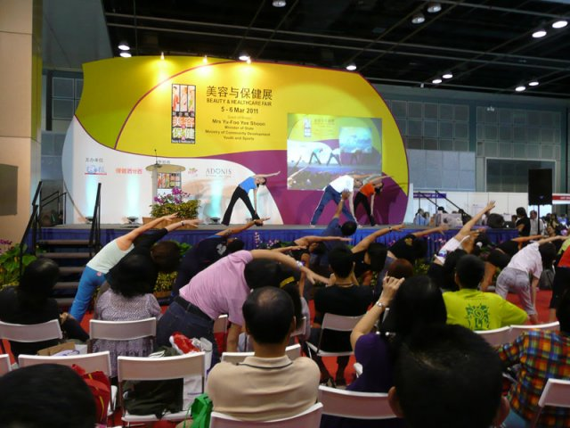 Beauty fair 2011-8